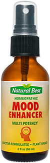 Mood Enhancer - Oral Spray 30ml