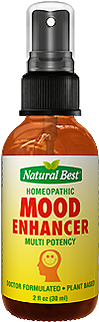 Mood Enhancer - Stemming Oral Spray 30ml