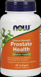 Prostate Health Clinical Strength - Prostata Clinical Strength - 90 kaps.