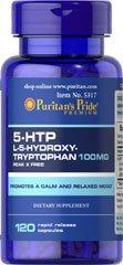 5-HTP 100 mg 120 Kapsulek