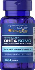 DHEA 50 mg - 100 Tabletten