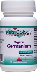 Germanium Organic - Germanium Organique 150 mg 50 Caps