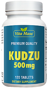 Kudzu 500 mg - 120 Tabletten