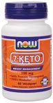 7-KETO- DHEA 100 mg - 60 Kapseln