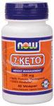 7-KETO- DHEA 100 mg - 60 Caps
