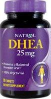 DHEA Natrol 25 mg 300 Tabs