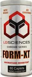 Form-XT 60 Tabletas