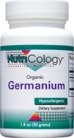 Germanium Powder - Organische Germanium Poeder 50g